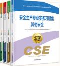 2020年全国注册安全工程师执业资格考试配套习题(其它安全)