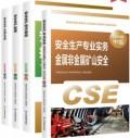 2020年全国注册安全工程师执业资格考试指定教材(金属冶炼安全)